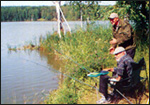 видео рыбалка в коломенском районе московской области