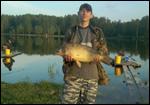 рыбалка в леоново чеховский район